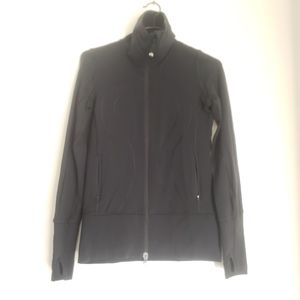 Lululemon Define Jacket In Black size 4